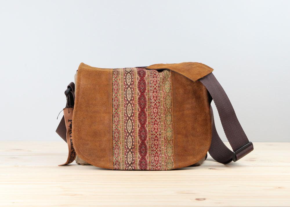 Boho Chains Camera Bag