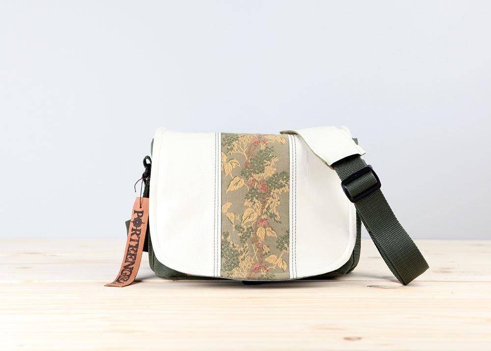Cremem Floral Bag