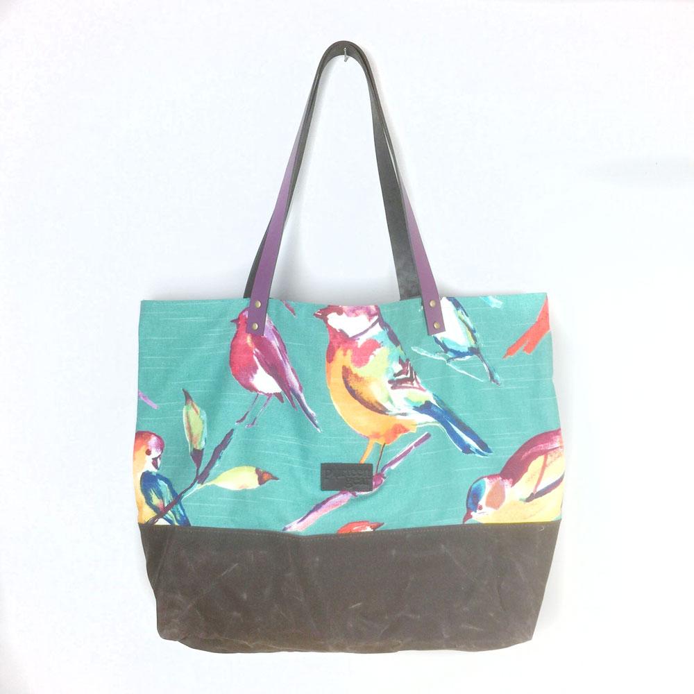 17818651ae68 Teal Beach Bag