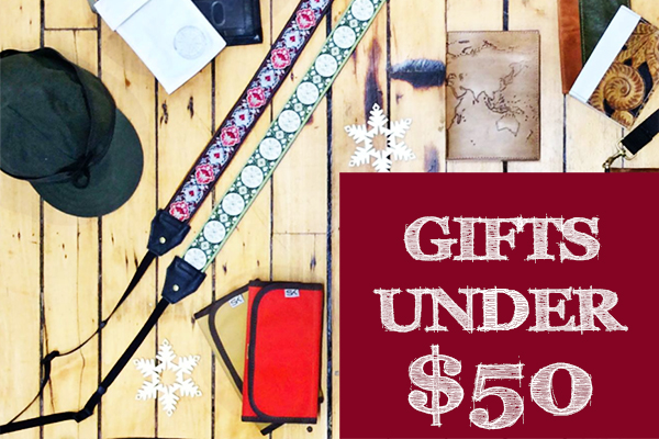 Gifts Under 50