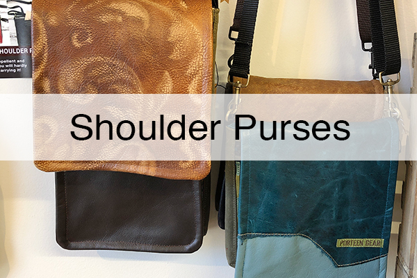 Purses and Accessories