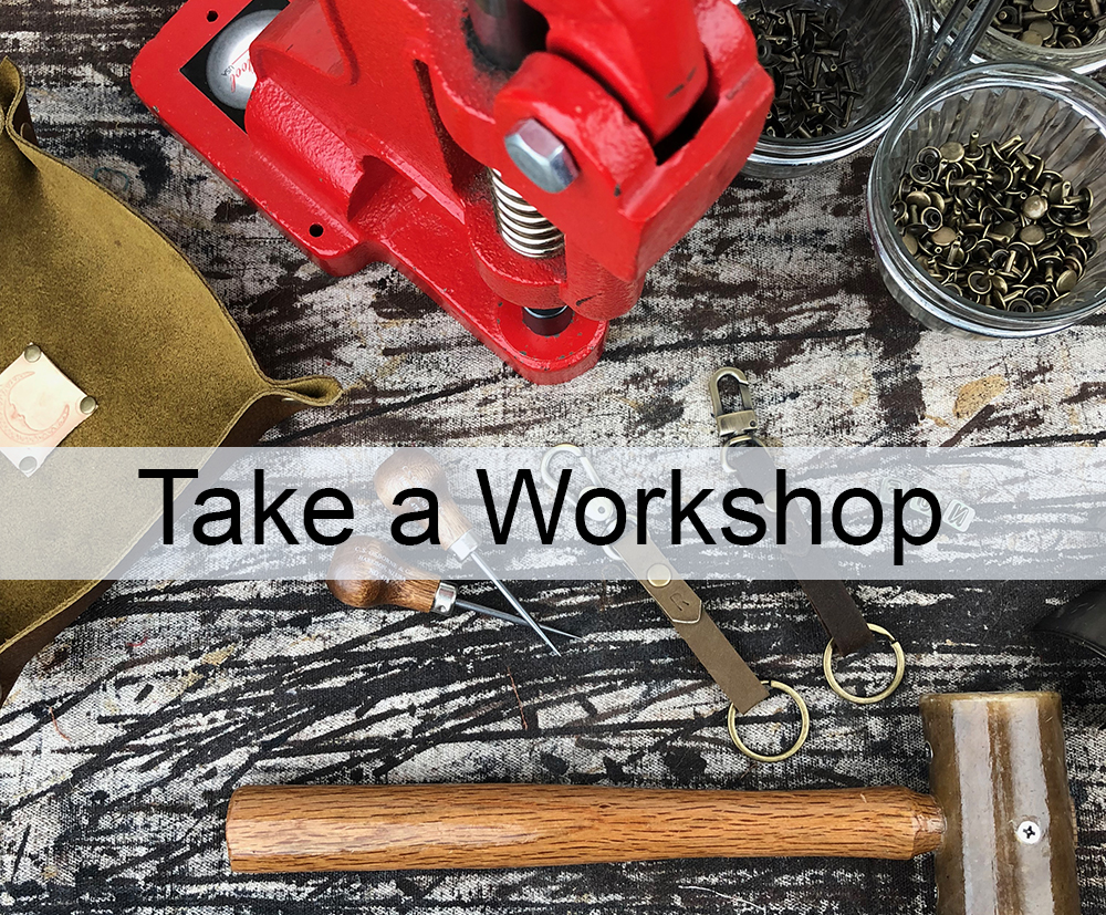 Take a Workshop